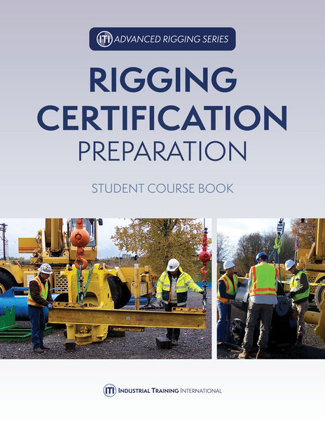 NCCCO Rigger I Certification Test Prep