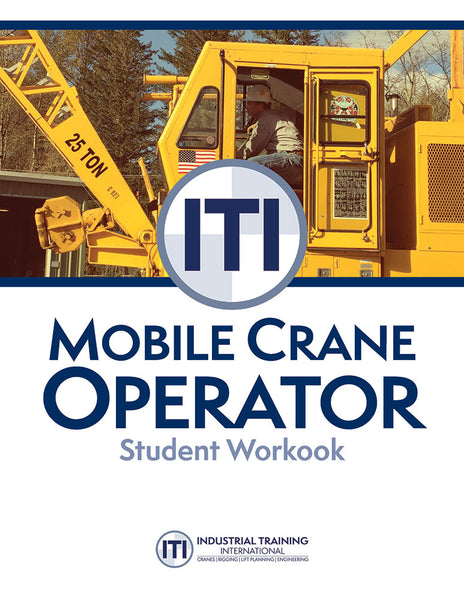 Mobile Crane Operator Training Program