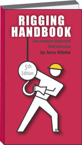 Rigging Handbook (5th Edition)
