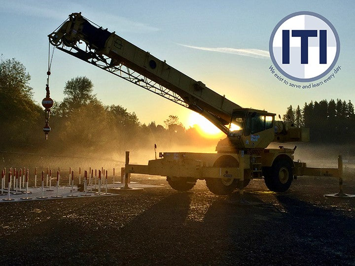 Mobile Crane Operator Training Program - ITI Bookstore