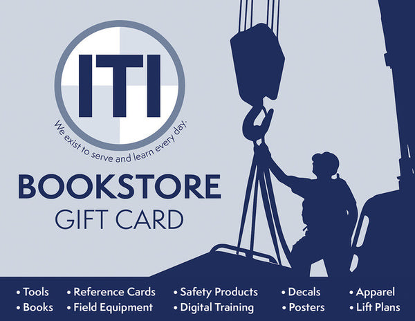 ITI Bookstore - Gift Card