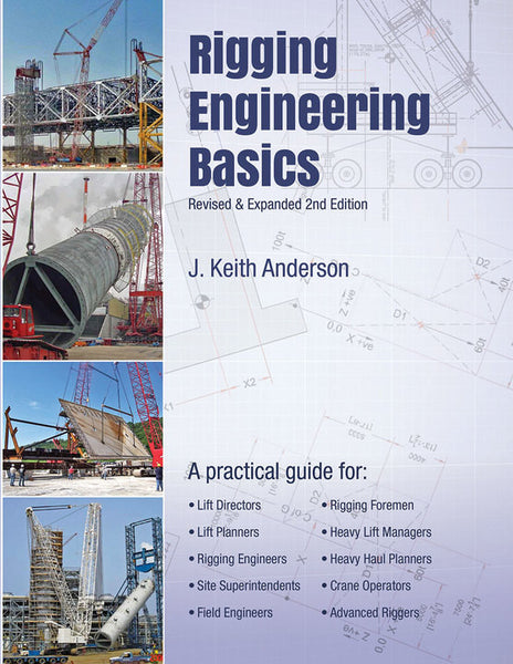 Rigging Engineering Basics