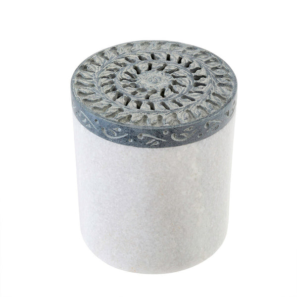 Marble Canister - 2 Styles