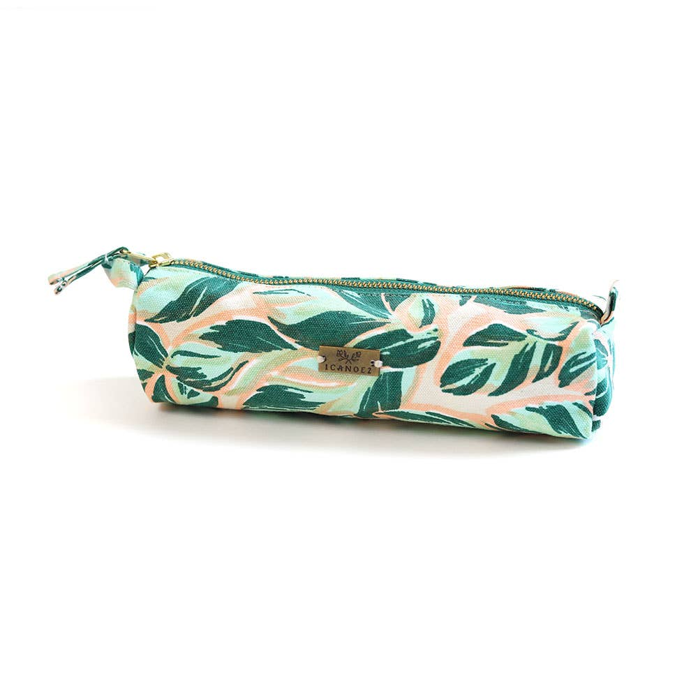 Highland Falls Zipper Pencil Pouch