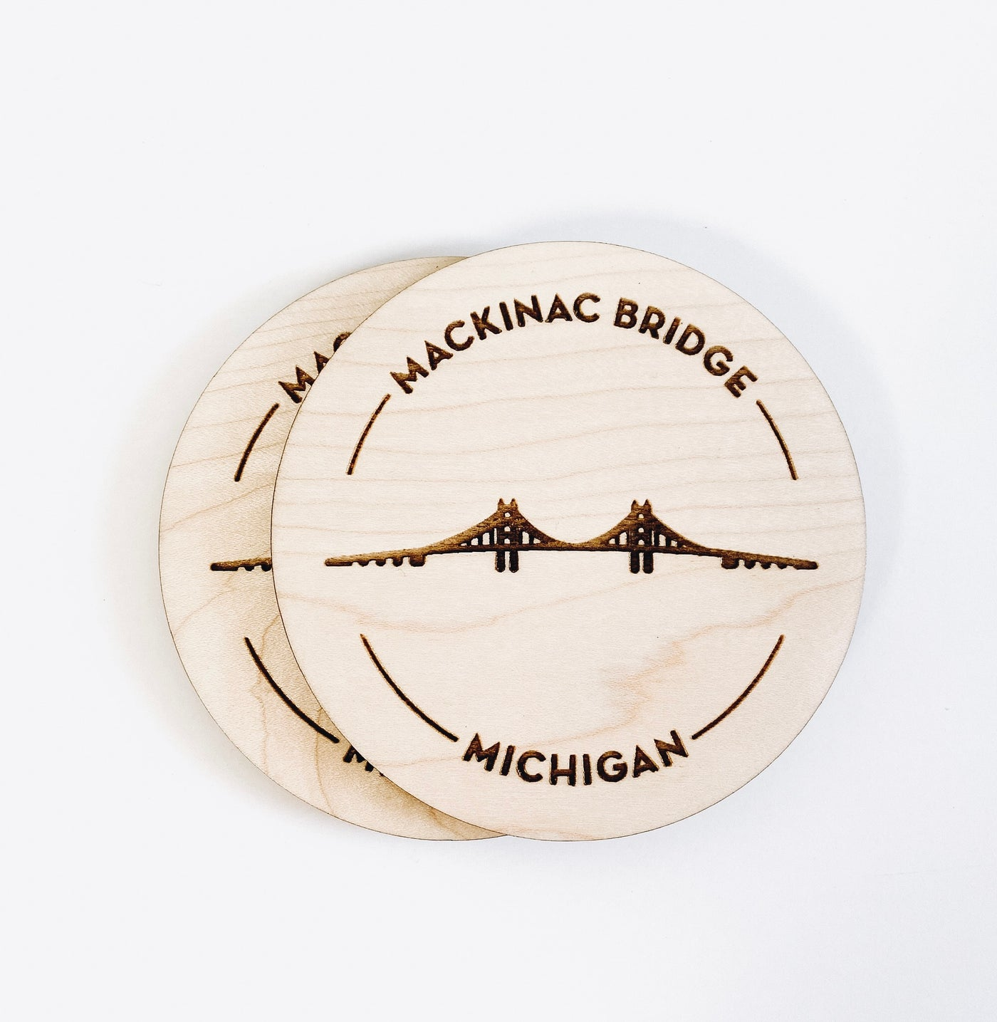 Bridge Coasters