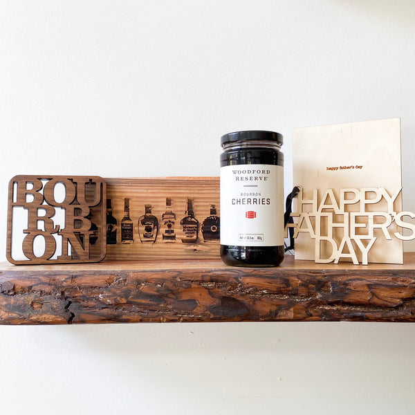 Bourbon Father's Day Gift Set (No. 38)
