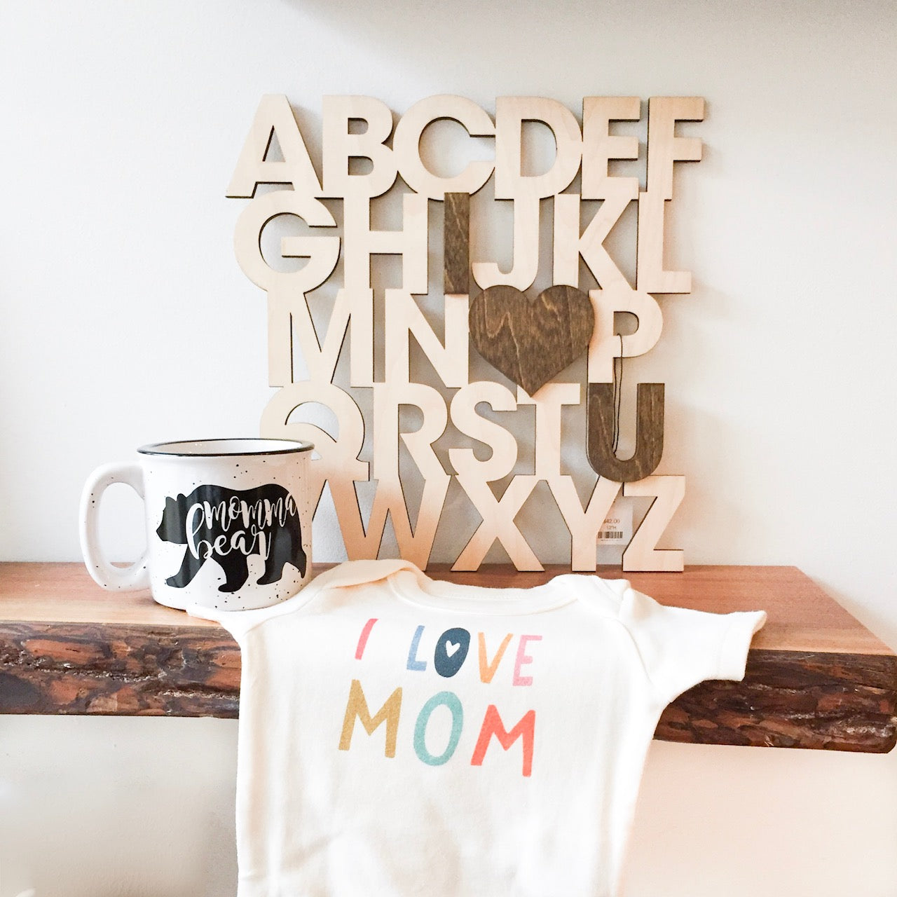Momma-To-Be Gift Set