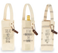 Grainsack Wine Bag