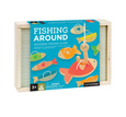 Fishing Around - Wooden Game