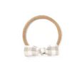 Petite Knotted Bow - Various Prints