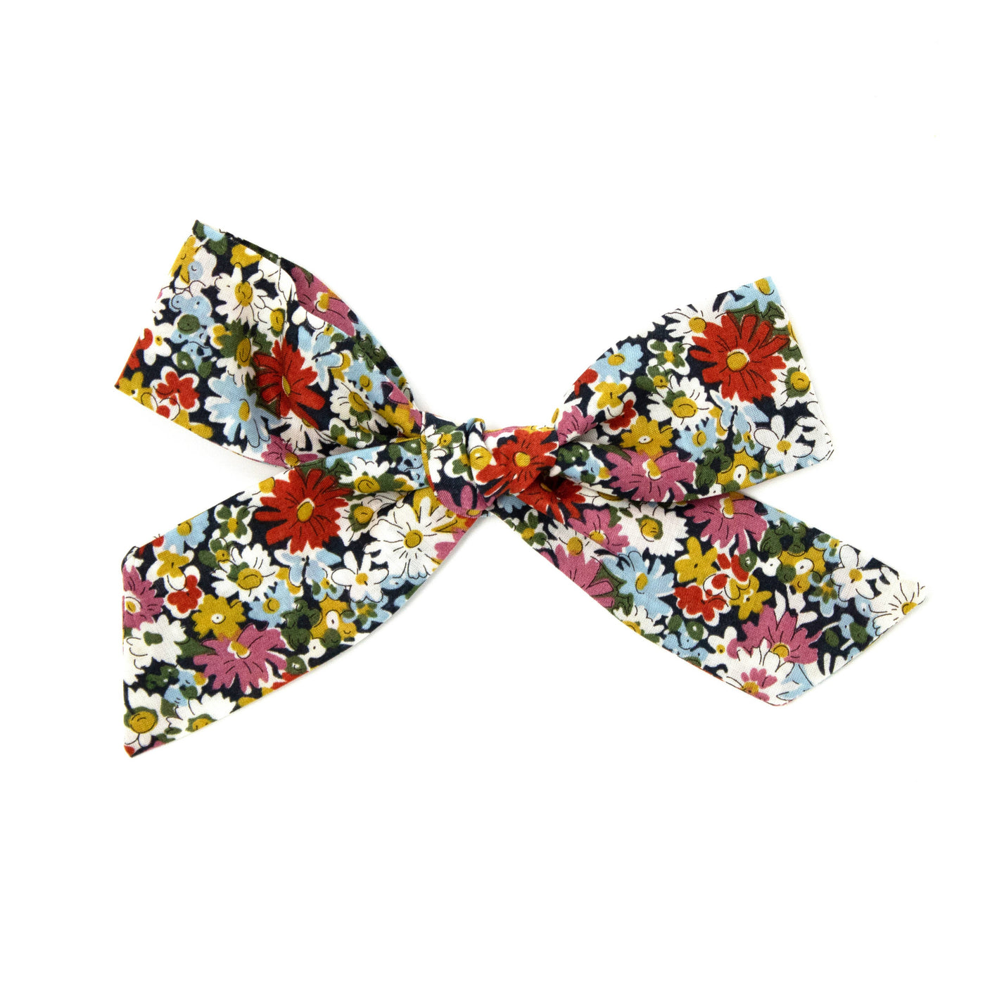 "Oversized Schoolgirl Bow // ""Dolly"""
