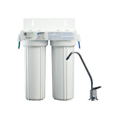 Multi Stage Drinking Water Systems