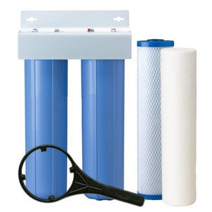 Whole House Water Filters Cartridge Systems