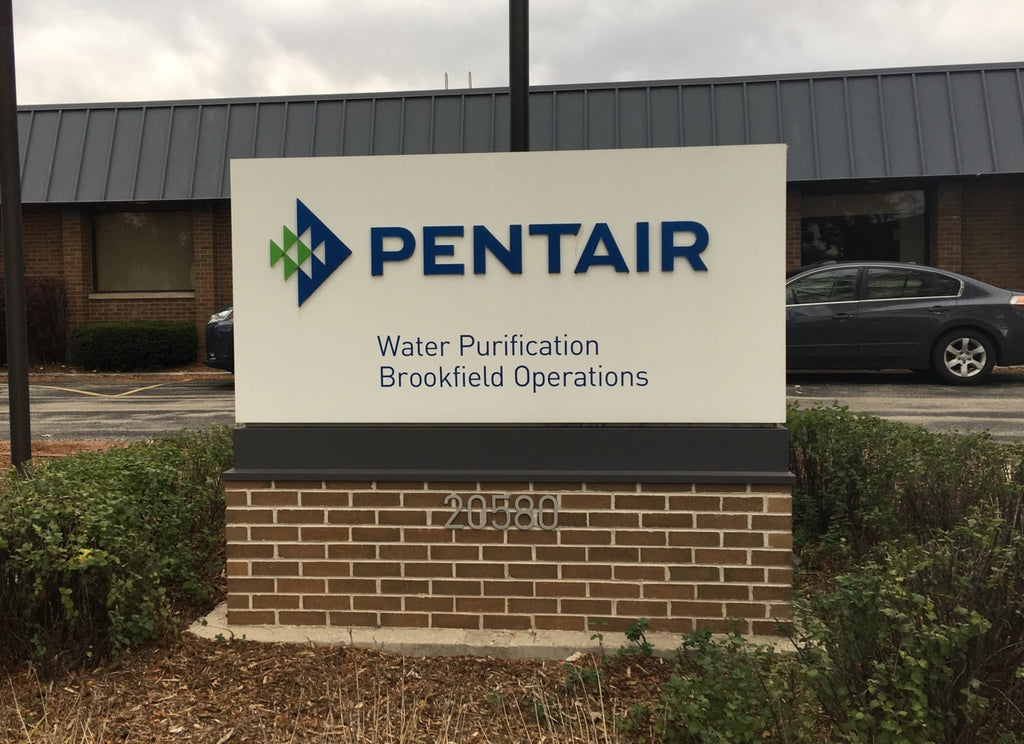 Pentair Brookfield Manufacturing
