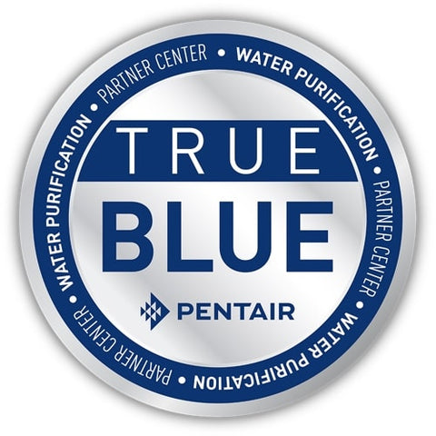 Aquatell is True Blue!