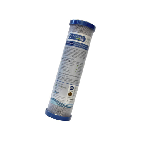 Matrikx CTO Plus Carbon Filter Cartridge