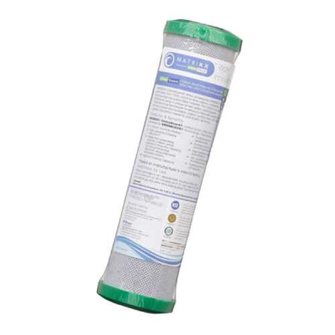 Matrikx Chloraguard Chlorine Reduction Filter Cartridge