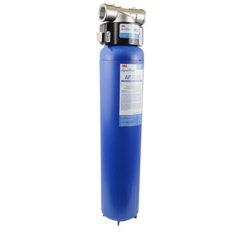 Aqua-Pure AP903 Whole Home Carbon Filter Cartridge System