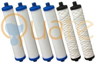 Hydrotech 4-Stage RO Filter Pack