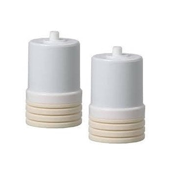 AP217 Aqua Pure Under Sink Replacement Filter Cartridge 2-Pack
