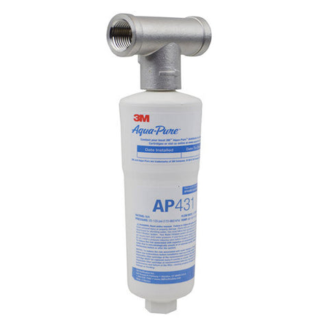 AP430SS Aqua Pure 3M Scale Inhibitor System