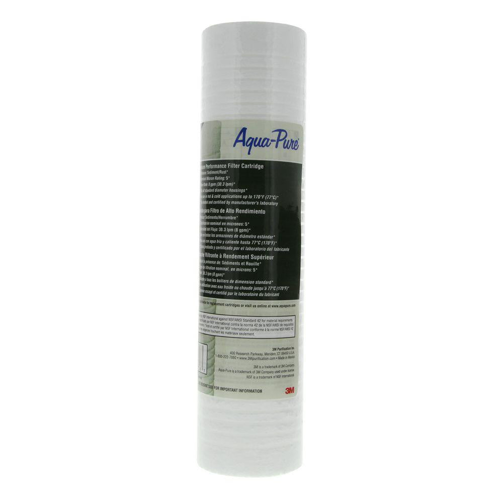 AP110-NP 3M Whole House Standard Diameter Replacement Filter