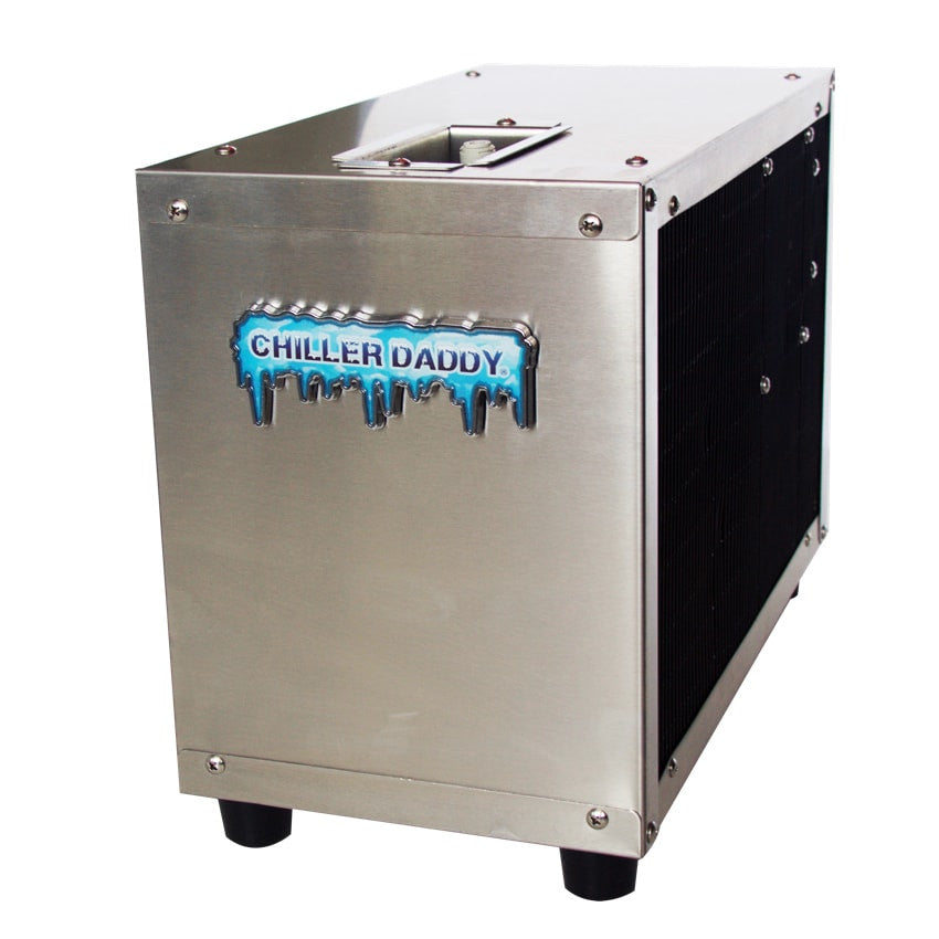 Chiller Daddy Cold Water System Front