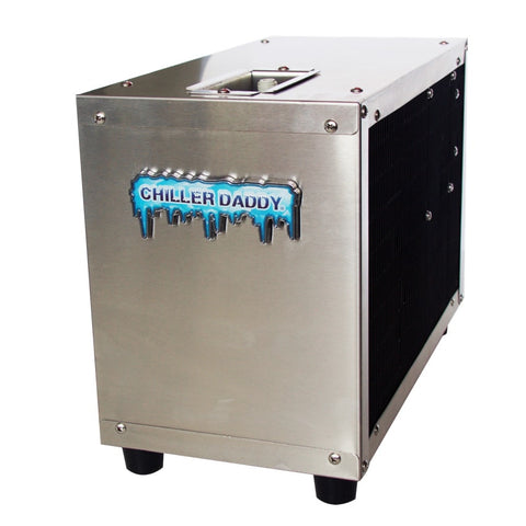 Chiller Daddy® Cold Drinking Water System