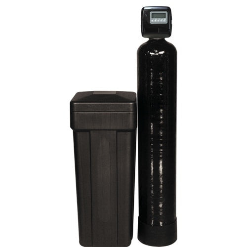 Clack WS1 Water Softener