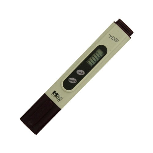 HM Digital TDS-4 Pocket-Size TDS Meter
