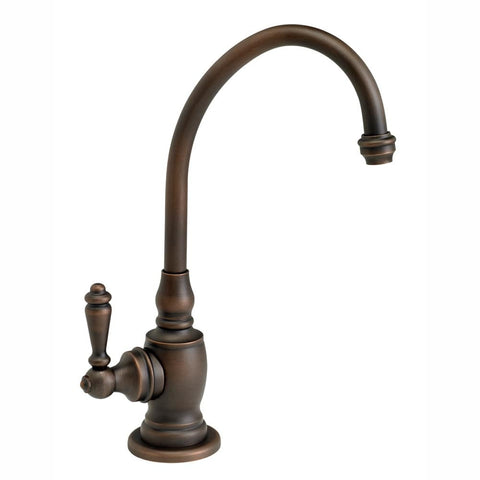 Waterstone Hampton Filtration Faucet w Lever Handle (1200C)