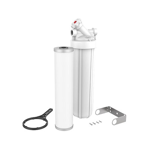 Pentair LR-BB50 Lead Reduction Whole-Home Filtration System