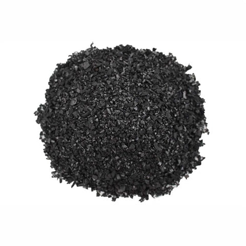 Ecocarb Granular Activated Carbon 1.0 Cubic Foot Bag