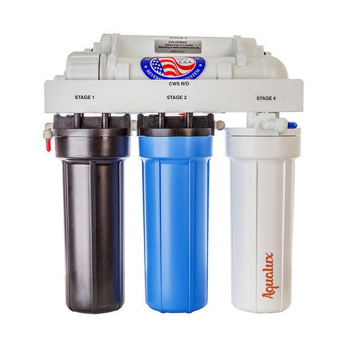 Residential Reverse Osmosis Products