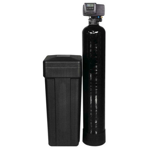 Fleck 5600sxt Water Softener By Aqualux Aquatell