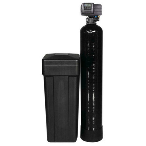 City Water Softeners