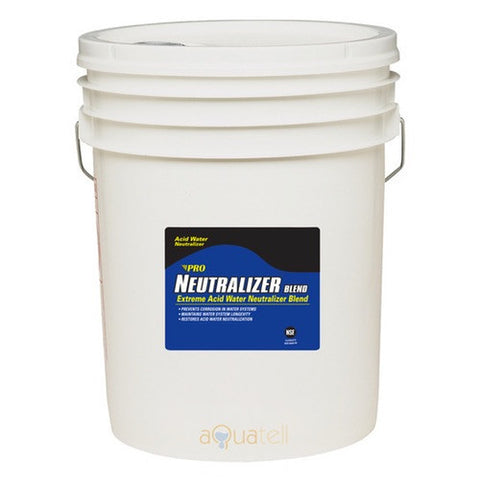 Pro Neutralizer Blend Acidic Water Treatment - 50lb