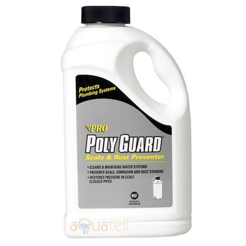 Pro Poly Guard Powder Scale & Rust Preventer