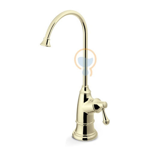 Tomlinson Cold Water Faucet in Polished Brass (1019309)