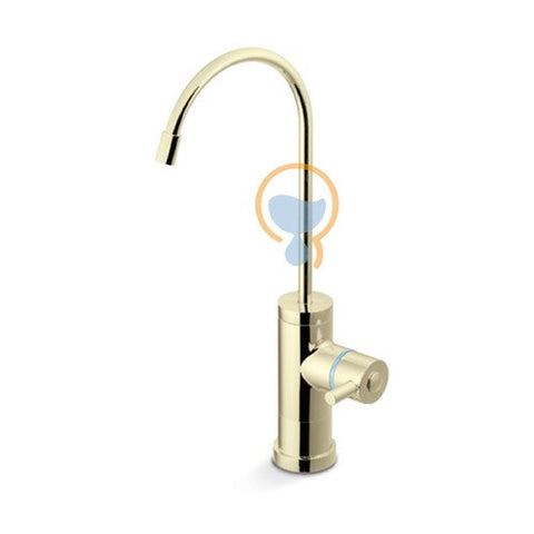 Tomlinson Cold Water Reverse Osmosis Faucet - Polished Brass (1020895)