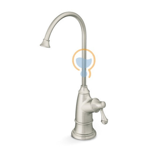 Tomlinson Cold Water Faucet in Satin Nickel (1019301)