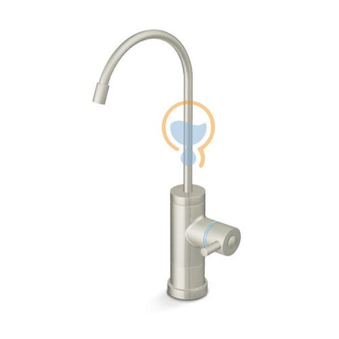 Tomlinson Cold Water Faucet in Satin Nickel (1020889)
