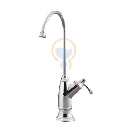 Tomlinson Hot Water Faucet in Shiny Chrome (1022304)