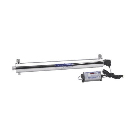 Commercial UV Systems