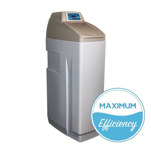 Massive Efficiency Softener