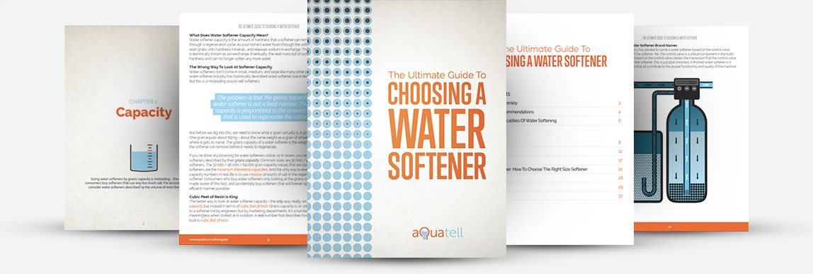 Ultimate Water Softener Guide