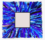 MIRROR MIRROR ON THE WALL! FUSED GLASS MIRRORS - Stouffer Studios - 2