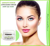 Absonutrix Anti Dark Circle Under Eye Cream for beautiful radiant eyes