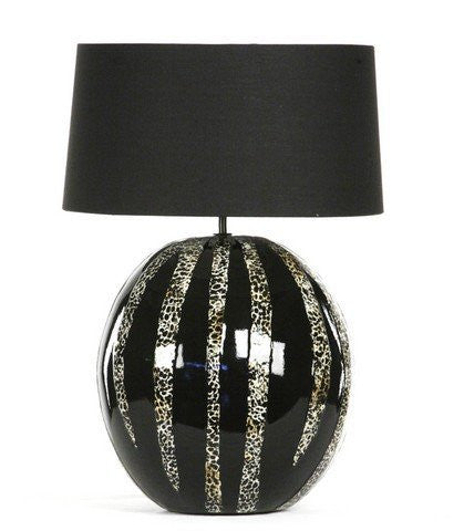Zentique AD016 Kugazant Table Lamp, 11 x 15 x 11 in.