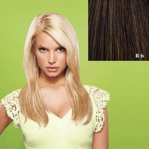 "Hairdo 22"" Straight Hair Extensions by Hairdo Jessica Simpson & Ken Paves"